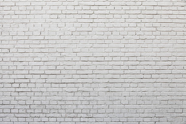 White brick wall stock photo. White Brick Wall Pictures  Images and Stock Photos   iStock