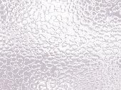 White Bubble Pearl Light Silver Grey Pearl Texture Soap Sud Abstract Silk Foam Liquid Glittering Drop Soda Sea Bead Confetti Frozen Pattern