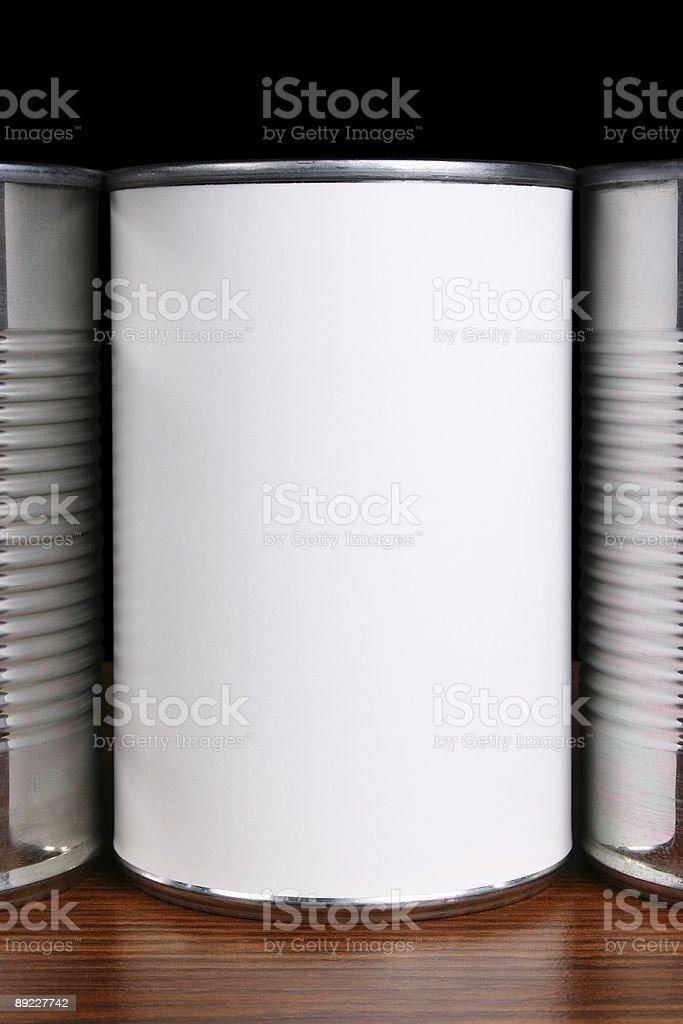 White können label – Foto