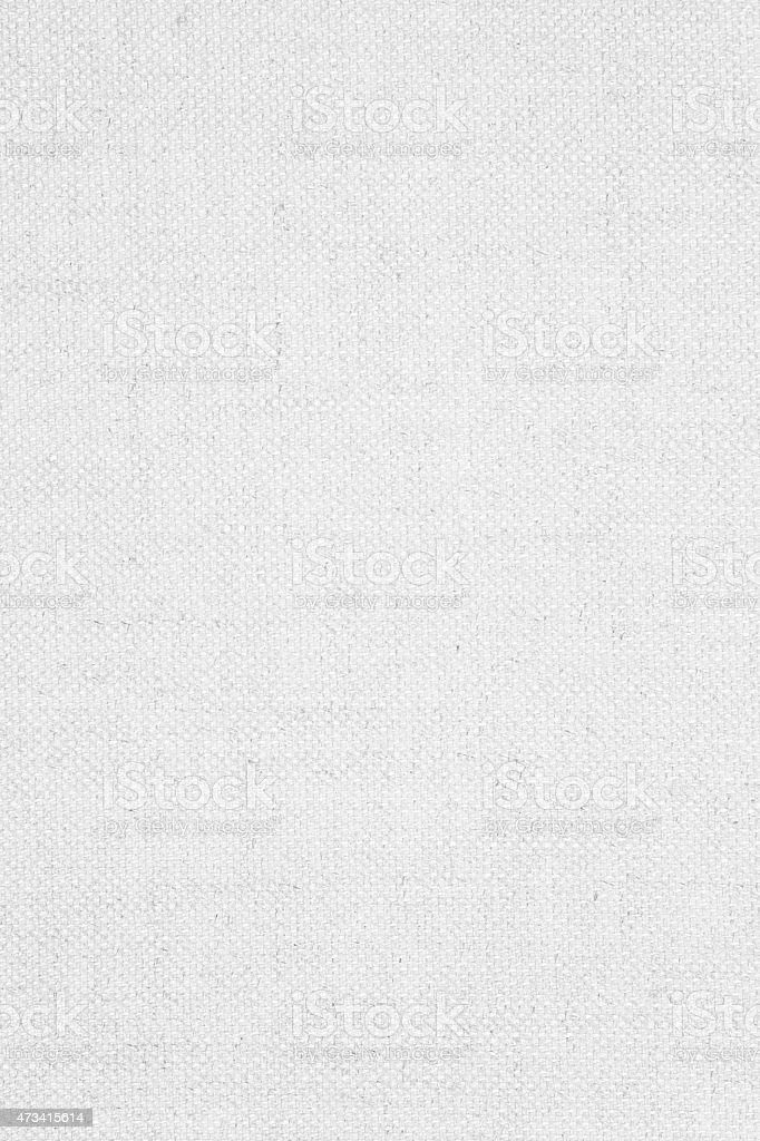 white canvas background stock photo