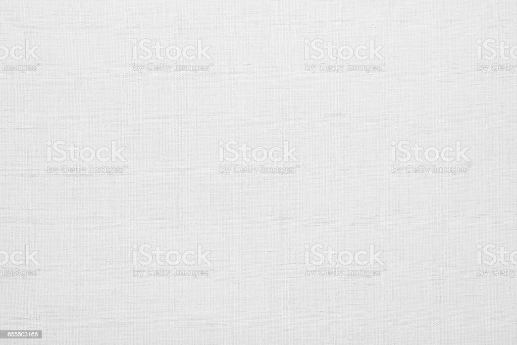 White Canvas or background stock photo