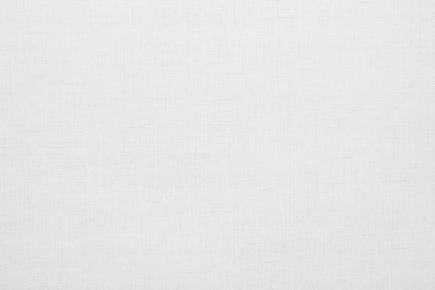 weiße leinwand oder hintergrund - rauhfaser stock-fotos und bilder