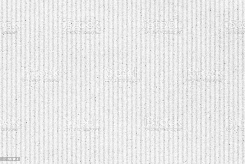 Weiße Pappe Papier Textur Hintergrund – Foto