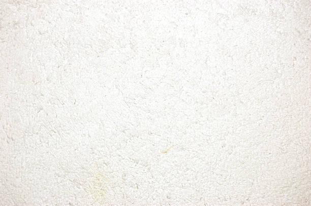 weißer teppich textur - teppich baumwolle stock-fotos und bilder