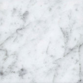White Carrara Marble background