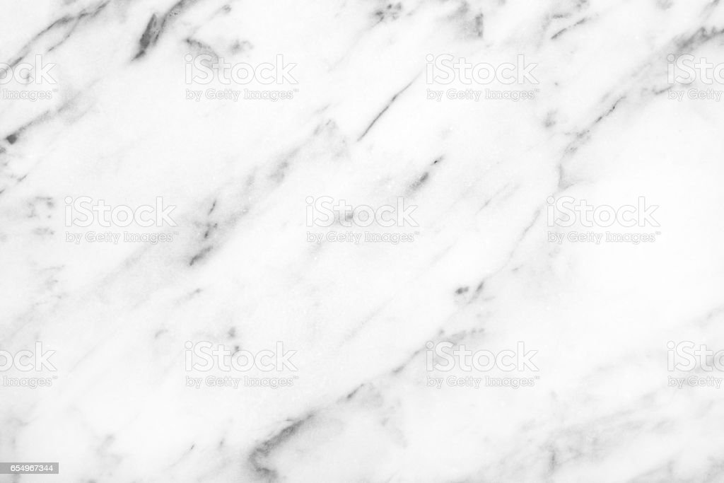 White Carrara Marble Natural Light Surface For Bathroom Kitchen