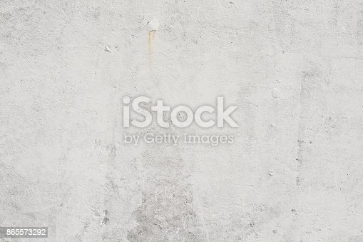 white cement wall. stucco texture background blank for design