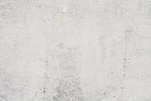istock white cement wall. stucco texture background blank for design 865573292