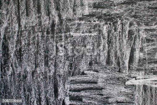 istock white chalk texture 1062226454