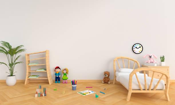White children room interior for mockup 3d rendering picture id1125863346?b=1&k=6&m=1125863346&s=612x612&w=0&h=9wfm7bqlhifcsmrri zcdxcj5z59v uztftr7dt qrg=