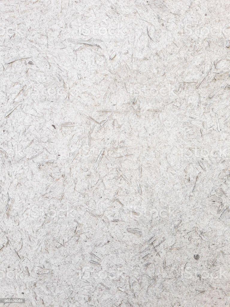 texture de bois abstrait blanc puce Conseil - Photo de Aggloméré libre de droits