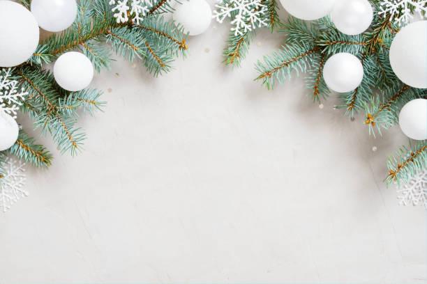 White christmas background with christmas tree branches snowflakes picture id1172710462?b=1&k=6&m=1172710462&s=612x612&w=0&h=cbnlruvfrgsfbv1iimosmnyujkaqavrnstjf u72vbe=