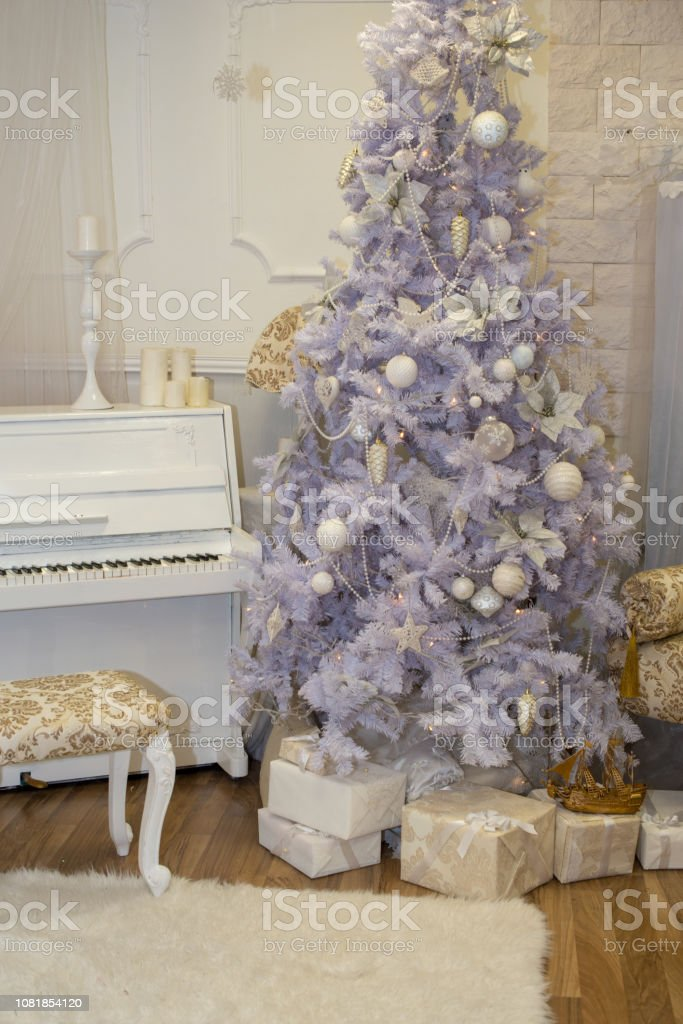 white christmas tree decorated with silver and pink ornaments at the piano backgroundwinter scene new year decorationxmas interior design includes decorated christmas treeselective focusclassical stock photo download image now istock white christmas tree decorated with silver and pink ornaments at the piano backgroundwinter scene new year decorationxmas interior design includes decorated christmas treeselective focusclassical stock photo download image now istock