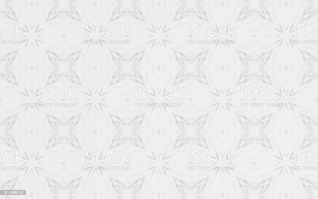 White circle shapes pattern background and white tile texture stock photo