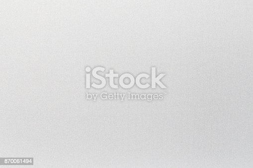 White cloth textured background.
