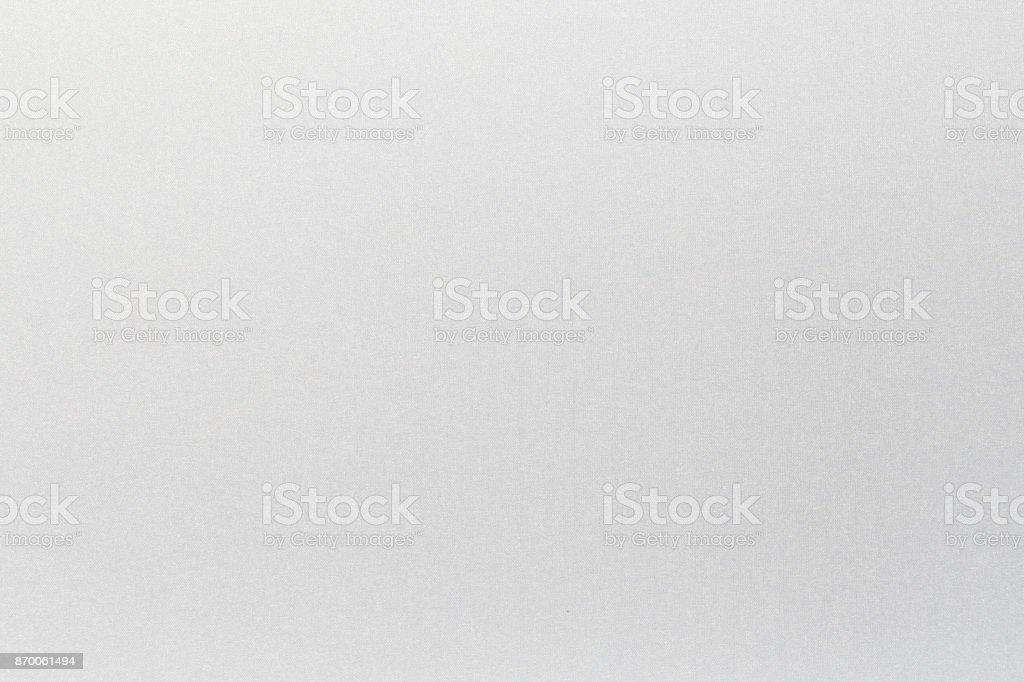 White Cloth Background stock photo