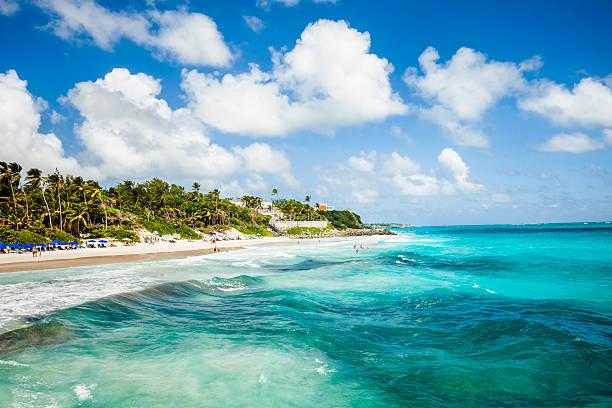 Barbados, Crane Beach – Foto