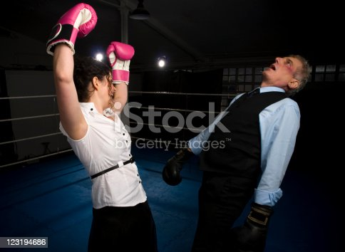464164875 istock photo White Collar Knock Out 123194686