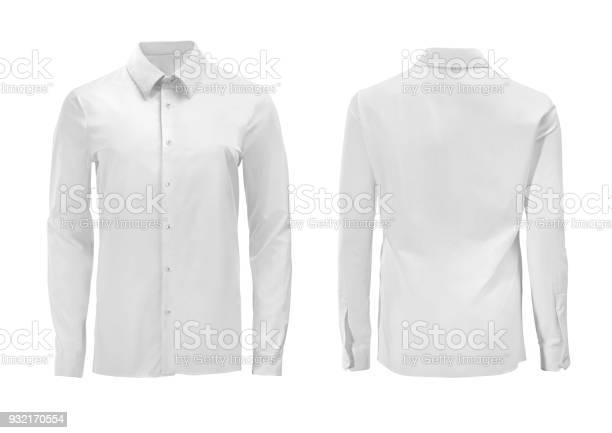 White color formal shirt with button down collar isolated on white picture id932170554?b=1&k=6&m=932170554&s=612x612&h=tmshd0hjuzobrpx3rx68djmp0xbvzwboohr17bym4vk=