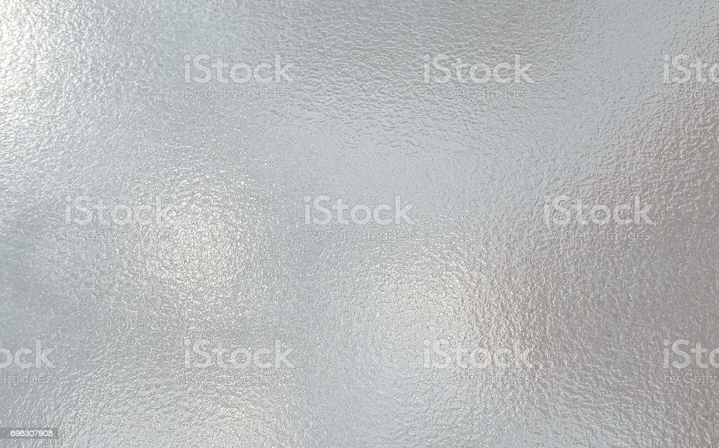 White color frosted Glass texture background royalty-free stock photo