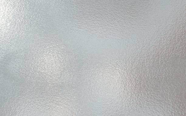 Frosted White Glass Wall Tiles