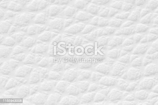 182216417 istock photo White color texture pattern abstract background can be use for winter season card or Christmas festival background. 1155943008