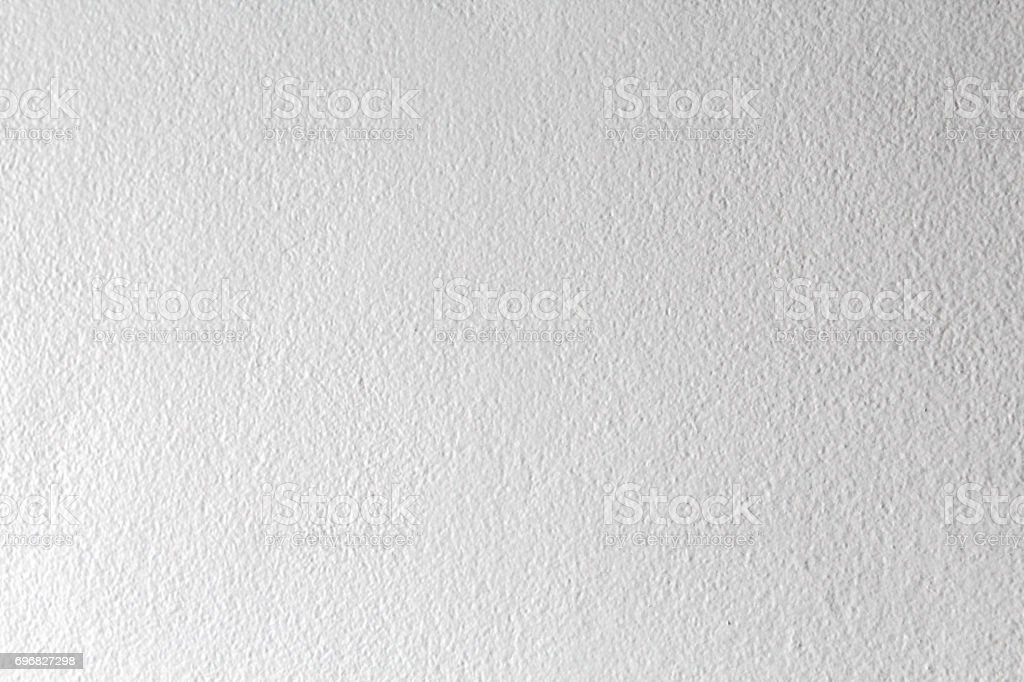 White concrete background stock photo