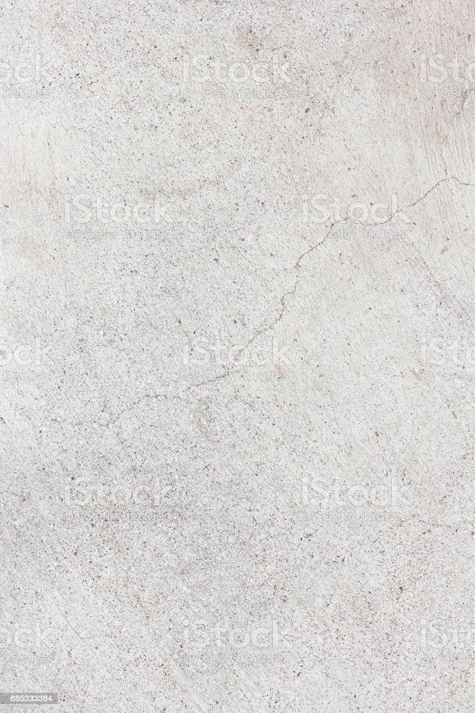 White Concrete wall background, foto de stock royalty-free
