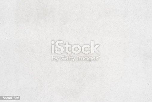 istock White concrete wall 853952356