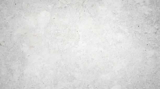 weiße beton wand - kreide weiss stock-fotos und bilder