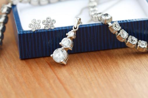 istock White costume jewelry on gift box horizontal 176123877