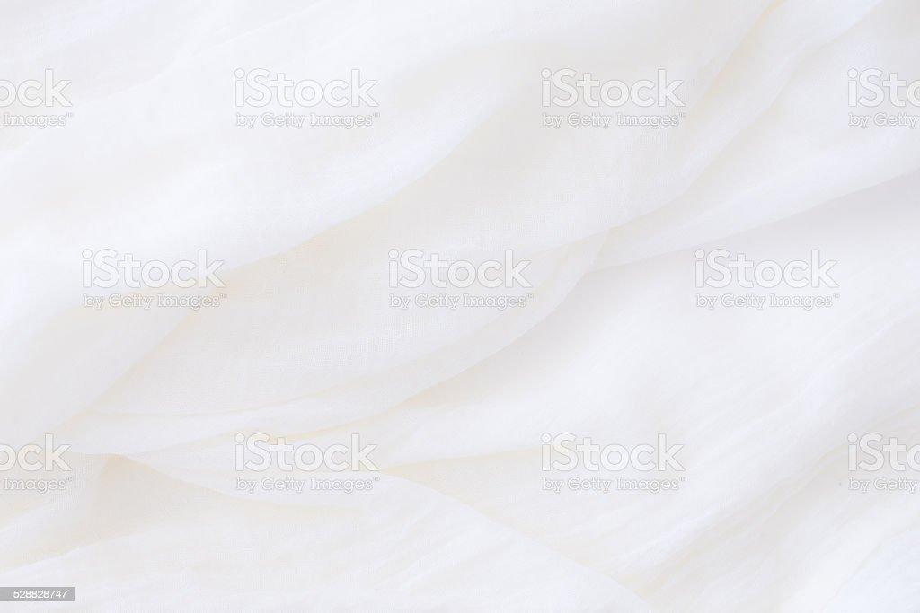 white cotton surface stock photo