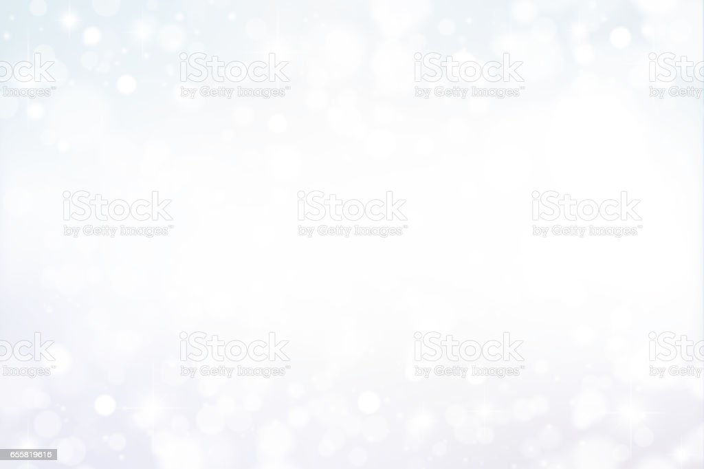 White Crystals Abstract Background stock photo