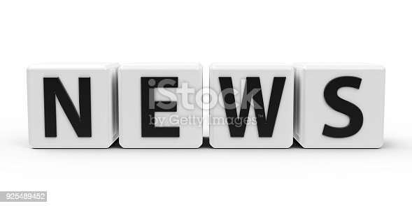1132886484 istock photo White cubes - news 925489452