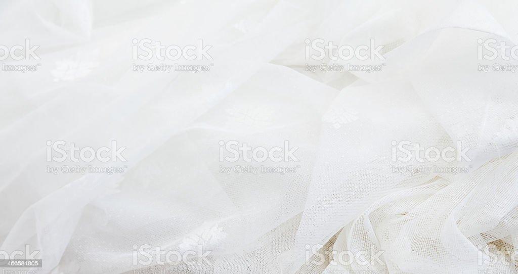 White curtain XXXL stock photo