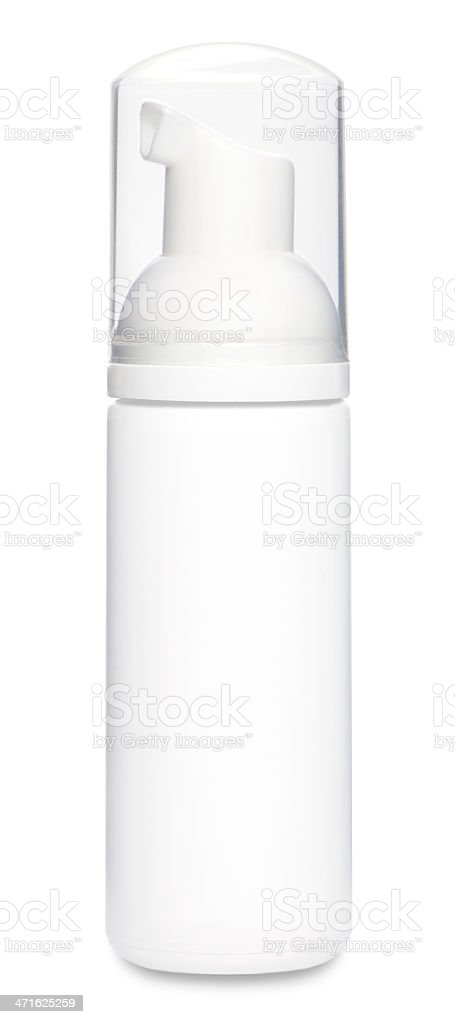 white deodorant bottle template stock photo more pictures of