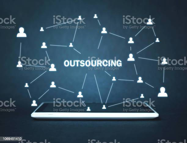 White digital tablet outsourcing business strategy concept picture id1069451410?b=1&k=6&m=1069451410&s=612x612&h=5yq5gggt 7csaiwz q5anlpdnka351ecssmnprpzhfk=