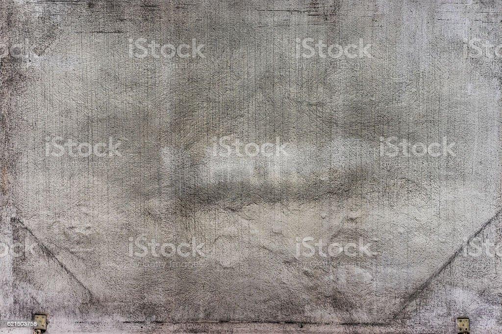 White dirty wall photo libre de droits