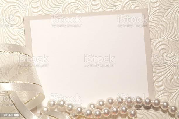 White Elegant Background Stock Photo - Download Image Now