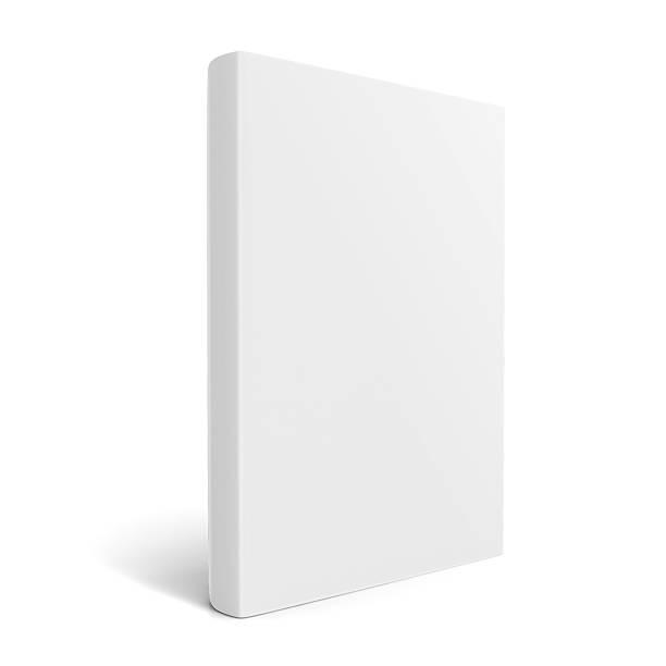 livro branco vazio - brochura - fotografias e filmes do acervo