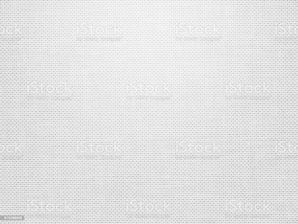 White fabric canvas texture background for design blackdrop or overlay background royalty-free stock photo