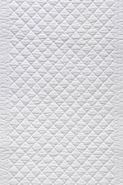 xl weißer stoff - patchworkstoffe stock-fotos und bilder
