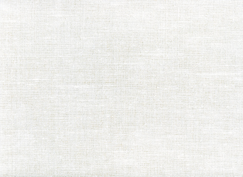 White Fabric Texture Background Stock Photo - Download ...