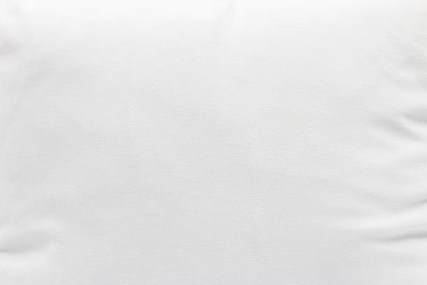 weißer stoff textilhintergrund. - textilien stock-fotos und bilder
