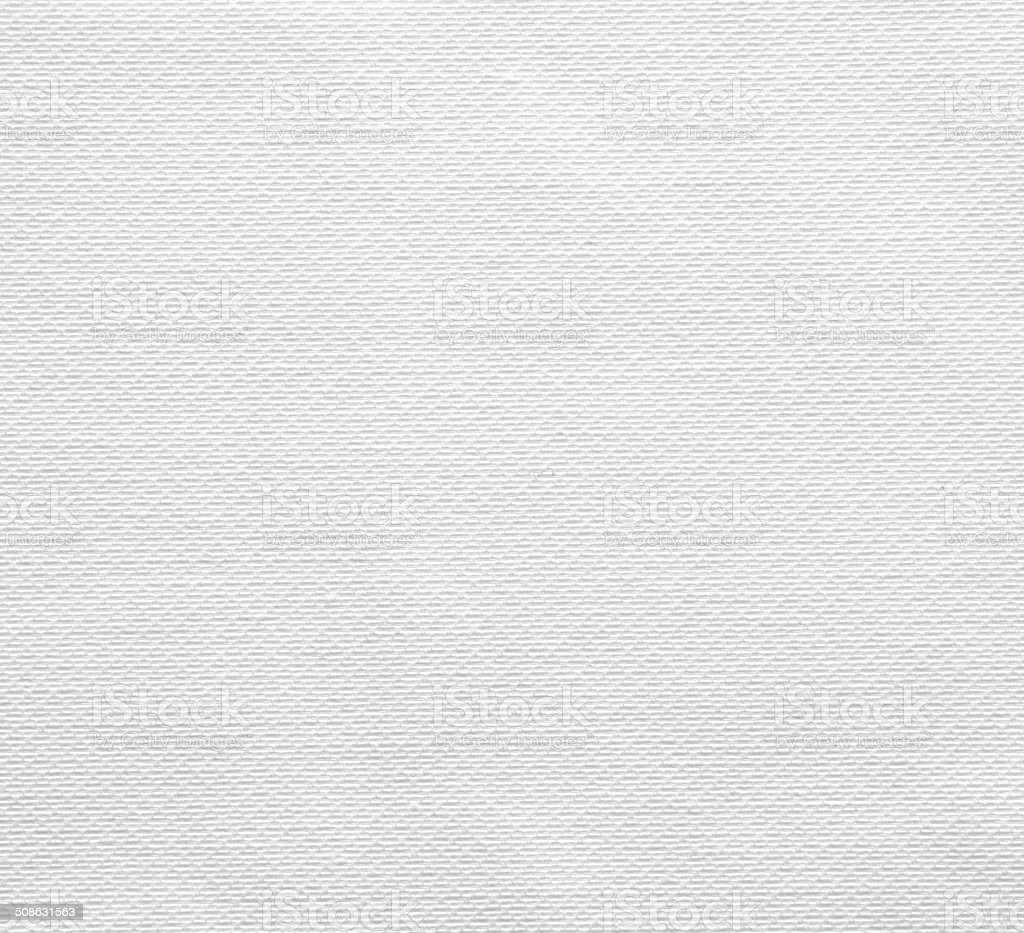 White Fabric Texture Stock Photo - Download Image Now - iStock