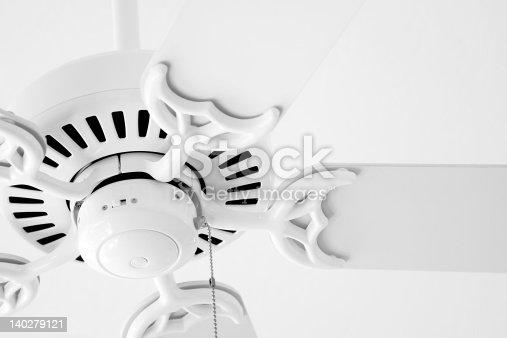 istock White Fan 140279121