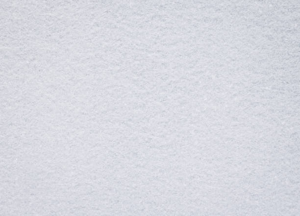 white felt texture. blank fabric background. detail of carpet material. - wool stock photos and pictures