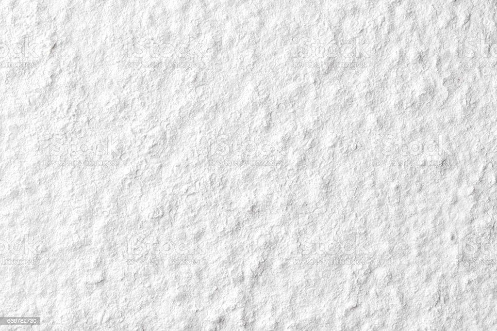 White flour texture ready for kooking – Foto