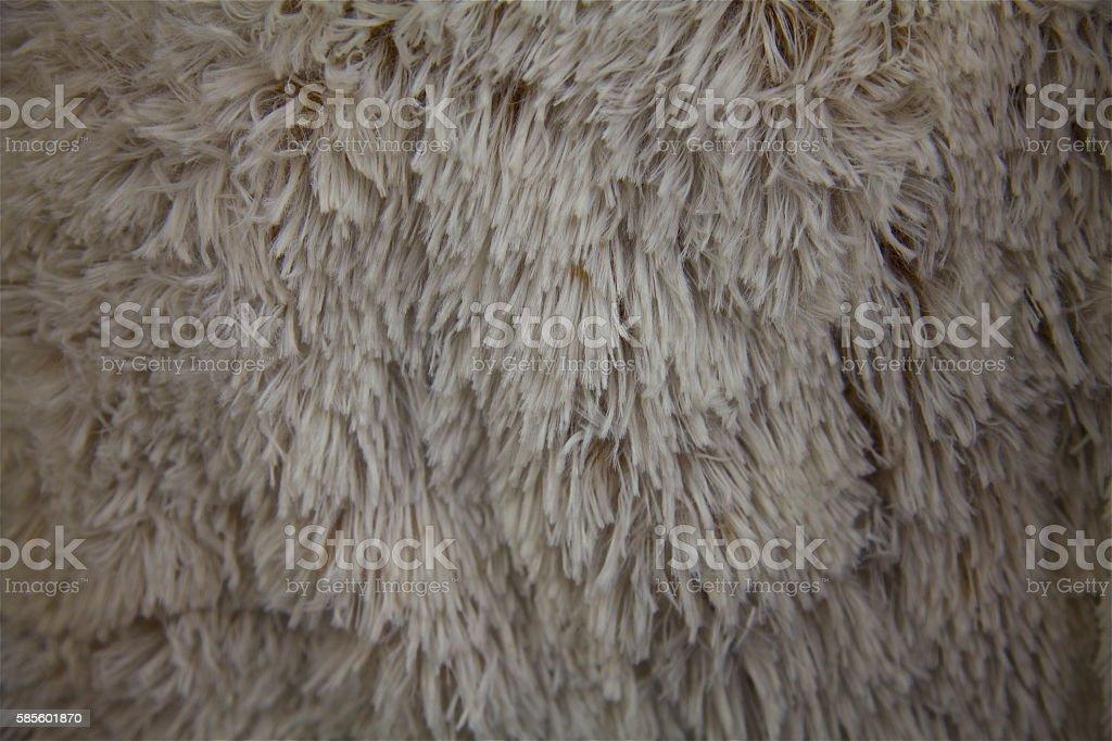 white fur animal straight hair skin background pattern cotton soft
