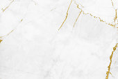 istock White gold marble texture pattern background with high resolution design for cover book or brochure, poster, wallpaper background or realistic business 1155086039